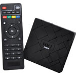D2815A HK1 Android 4K Streaming Media Box