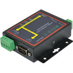 D4231 Serial To Ethernet Converter RS232/422/485/Modbus