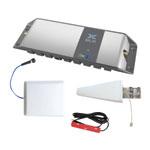 D4405 GO Mobile 4G Booster Package For Caravans