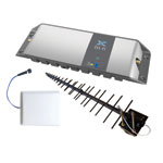 D4410 GO Mobile 4G Booster Package For Buildings