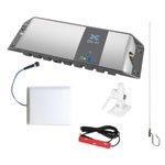 D4415 GO Mobile 4G Booster Package For Marine Installations