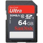 DA0324 Ultra SDXC Card 64GB