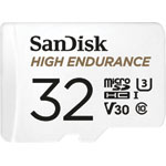 DA0365 High Endurance microSD Card 32GB