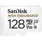 DA0367 High Endurance microSD Card 128GB