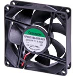 F0950 80mm 12VDC IP68 Ball Bearing Cooling Fan