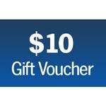 G1010 Altronics Gift Voucher - $10