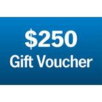 G1250 Altronics Gift Voucher - $250