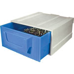 H0235 Single Parts Storage Drawers Interlocking