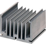 H0515 Heavy Duty Tunnel Heatsink