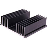 H0563 100 x 110 x 33mm Heavy Duty Heatsink