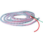 H3812A 12mm Cable Spiral Binding 10M