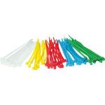 H3980A Cable Tie Mixed Colour Pk 300