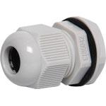 H4313A 4-8mm EG9/PG9 Grey IP68 Cable Gland