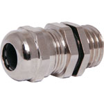 H4334 3-6.5mm EG7/PG7 IP68 Metal Cable Gland