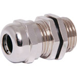 H4342 4-8mm EG9/PG9 IP68 Metal Cable Gland
