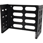 H4622 8U Folding Wall Mount Rack