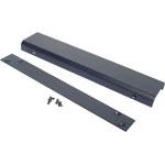 H4992 Half Rack Metal In Fill Panel to Suit H 4990