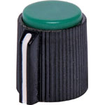H6005 13mm Green Cap 1/4