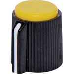 H6007 13mm Yellow Cap 1/4