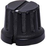H6042 20mm Black 1/4
