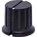 H6044 24mm Black 1/4