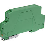 H8580 2 Pin 4 Plug DIN Rail Housing