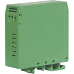 H8590 6 Way Terminal DIN Rail Enclosure
