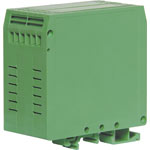 H8591 12 Way Terminal DIN Rail Enclosure