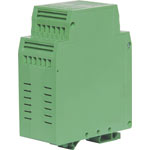 H8596 24 Way Terminal Hi-Top DIN Rail Enclosure