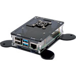 H8967 VESA Mount Case To Suit Raspberry Pi 4