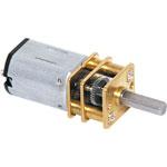 J0051 Micro N20 Geared Motor 298:1 22.5-90RPM
