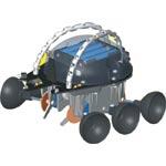 K1103 Robot Escape Bug Kit