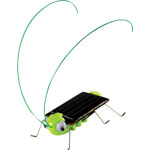 K1110 Solar Powered Grasshopper Kit