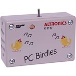 K1117 PC Birdies Kit