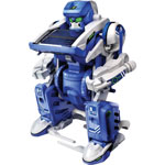 K1118 3 IN 1 Solar Robot Kit