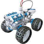 K1122 Salt Water Fuel Cell Buggy Kit