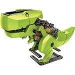 K1123 4 In 1 Solar Powered T4 Robotics Kit