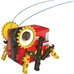 K1126 4 In 1 Motorised Robotics Kit