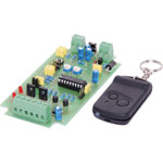 K1940 Infra Red Rolling Code Remote Kit