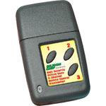 K1957 Remote Control Rolling Code UHF Kit - Transmitter