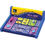 K2204 30 In 1 Electronics Lab Kit