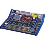 K2208 130 In 1 Electronics Lab Kit