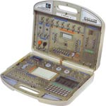 K2210 500 In 1 Electronics Lab Kit
