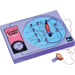 K2216 Crystal Radio Kit