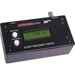 K2610 Compact 8-digit Frequency Meter Kit