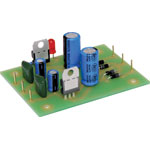 K3215 +-15VDC Power Supply Kit