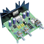 K5136 12V 20 Watt Amplifier Module Kit