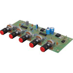 K5305 SC 1995 5 Band Graphic Equaliser Kit