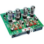 K5528 Currawong 2x10W RMS Stereo Valve Amplifier Kit