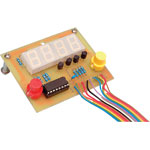 K6005 40A Motor Speed Controller Kit